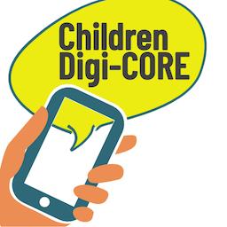 Children Digi-CORE Logo