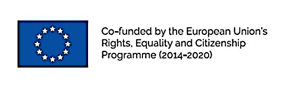 Co founded by European Union's Rights